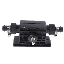 Hand Electric Drill Drive Self Priming Pump Oil Fluid Water Small Transfer PumJC