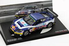 Aston Martin DBR9 #33 500 km Dijon FIA GT 2006 Race Alliance 1:43 Ixo Altaya