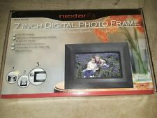 "Nextar N7-202 7"" Digital Picture Frame"