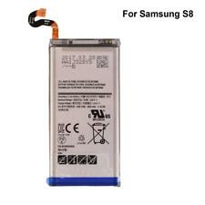 NEW Samsung Original OEM S8 Internal Replacement Battery G955 3000mAh