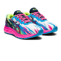 Asics Boys Gel-Noosa Tri 13 GS Running Shoes Trainers Sneakers Multicoloured