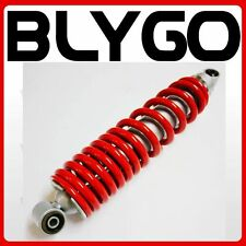 RED 420mm Rear Back Shock Absorber Shocker Suspension QUAD DIRT BIKE ATV BUGGY