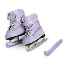 American Girl MIA'S PURPLE SKATES for Mia Doll of the year or McKenna Grace +