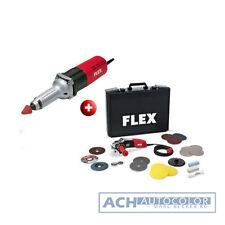 Flex Le 14-7 125+ AMOLADORA RECTA H 1127 VE