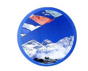 Tapis Mauspad Mousepad Mount Everest Fahnen A Gebete Nepal