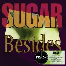 Besides von Sugar (2013), Vinyl, 2 LP Set, 140g, Download Card, Neu OVP