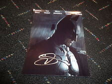 Gary Oldman signed The Dark Knight Rises 8X10 Photo COA