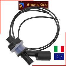 Sensore di Livello Acqua Galleggiante Automatico Interruttore Orizzontale