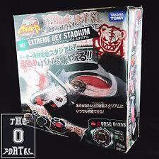 TAKARA TOMY Beyblade BB51 Extreme Bey Stadium Set Rock Orso Ver.Japan-ThePortal0