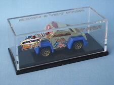 Matchbox Police Whistle Car 2004 Toy Fair Model Rare USA issue