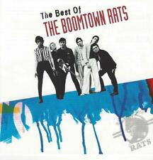 THE BEST OF THE BOOMTOWN RATS (CD/1979-1984