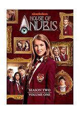 House of Anubis: Season 2 Volume 1 Free Shipping
