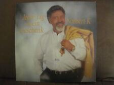 Deutsche Volksmusik Vinyl-Schallplatten (kein Sampler)