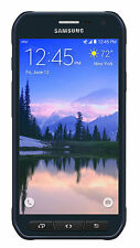 New in Box Samsung Galaxy S6 Active G890A 32GB AT&T Unlocked Gray Smartphone