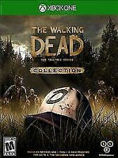 Walking Dead Collection: The Telltale Series Video Game 883929622566