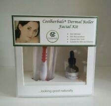 Coolherbals Dermal Roller Facial Kit