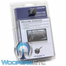 ALPINE HCE-C1100 UNIVERSAL CMOS NTSC REAR-VIEW BACK UP REVERSE CAR CAMERA NEW