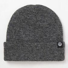 380f2f2e237 NEW NEFF SERGE BEANIE Black  Charcoal One Size