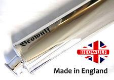 Honda CBR600 FM-FW (91-98) Silenciador Oval Escape Stubby C/W enlace tubería Beowulf