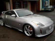 350Z Nismo N1 Style Front Bumper for Nissan 350Z Z33