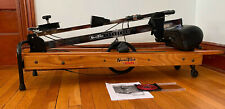 ~ Nordic Track Excel Ski Machine Digital Monitor Cleaned w/Instructions, DVD