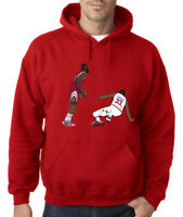 "James Harden Houston Rockets ""The Crossover"" HOODIE HOODED SWEATSHIRT"