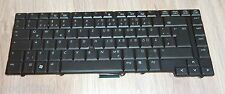 HP EliteBook 8530p keyboard Tasttur deutsch 495042-041