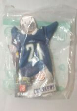 Burger King - NFL Mini-Jersey - Chargers #21 - LaDainian Tomlinson - NIP Sealed