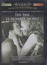 DVD - Tin Tan El Hombre Mono NEW Coleccion Mexico En Pantalla FAST SHIPPING!