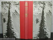 MARIA DE ZAYAS Y SOTOMAYOR A Shameful Revenge FOLIO SOCIETY illustrated HARDBACK