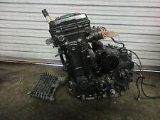 1991 91 Kawasaki Ninja ZX750F ZX750 ZX 750 engine motor transmission starter