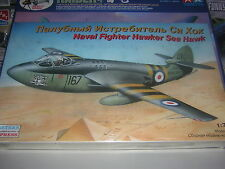 1/72 naval fighter hawker sea hawk EASTERN