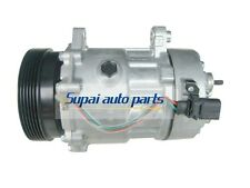 New A/C Compressor For AUDI A3 TT SKODA Octavia VW Golf Polo Bora Caddy New Beet