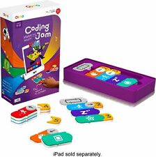 Osmo - Coding Jam Educational Game (iPad Base Required)