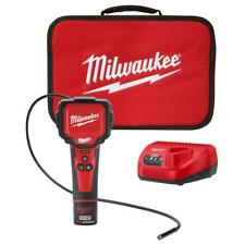 Milwaukee 2313-21 M12 M-Spector 360 3 ft cable Kit - IN STOCK