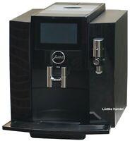 Jura S8 (EA) TFT Piano Black Kaffeevollautomat Neuware OVP 💫  25 Mon. Gewähr
