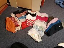 Mädchenbekleidungspaket Größe 80