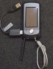 Sony Bloggie Sport Mobile HD Snap Camera - Black (5.1MP, 4x Digital Zoom) 2.7 in