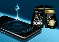 Universal NANO Liquid Glass Screen Protector Wipe-On Invisible For Phone Tablet