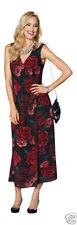 Women's Floral Beach Dress