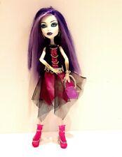 394. Monster High doll Spectra Vondergeist series Schools Out