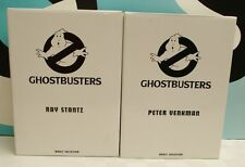 Ghostbusters Ray Stanz & Peter Venkman
