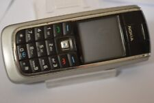 Nokia 6021 - Black (Unlocked) Easy to use basic button Mobile Phone
