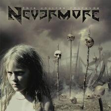 This Godless Endeavor Nevermore Vinile 0190758399119 Century Media