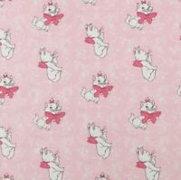 FASHION TREND MARIE TOSS PINK by Springs Creative Cotton Fabric BTY