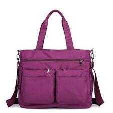 Women Handbags Large Capacity Shoulder Bags Waterproof Nylon Tote Casual Fashion