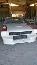 1964-1966 FORD MUSTANG UPPER AND LOWER NOSE