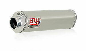 Yoshimura Honda CBR954 2000-2003 Street RS-1 Bolt On Exhaust