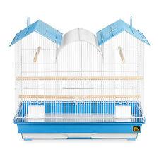"Medium Bird Cage Finch Parakeet Canary Small Birds Flight Cage Pet Supply 22"" H"
