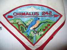 OA Chimalus 242,P-1,1960s Bluebird Pie Neck,57,67,275,540,Washington Green Cl,PA